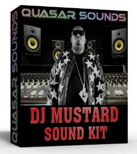 dj mustard sound kit vol 1    dj mustard soundfonts