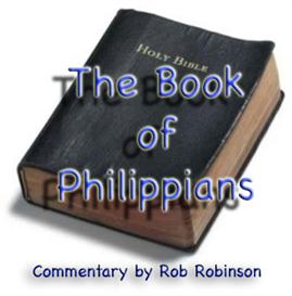 the entire book of philippians on one 5 hour audiobook