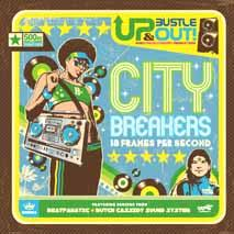 up  bustle and out - city breakers - download