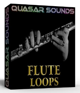 flute loops  24 bit wave