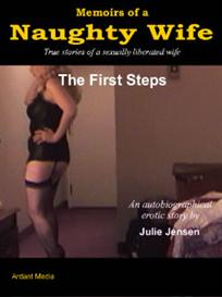 memoirs of a naughty wife - the first steps