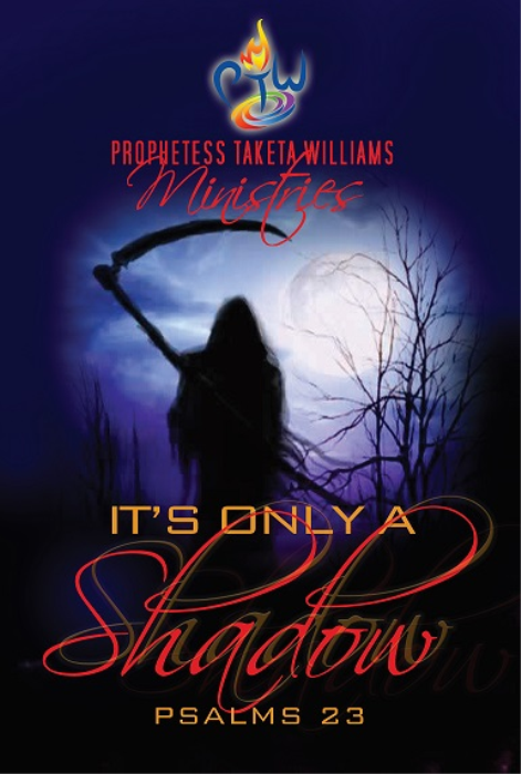First Additional product image for - It's Only A Shadow