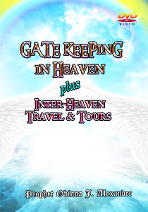 gate keeping in heaven and inter heaven travel and tours.