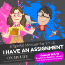I Have An Assignment On My Life | Audio Books | Family and Parenting