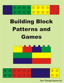 building blocks patterns and games