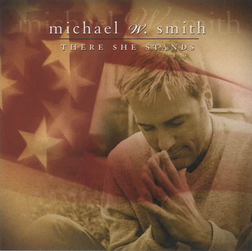First Additional product image for - There She Stands - Michael W. Smith Full Orchestra