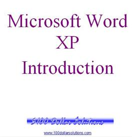 editable microsoft word introduction