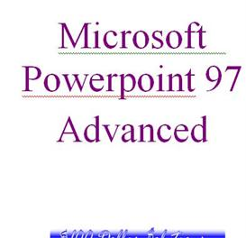 Microsoft Powerpoint Advanced | Software | Training