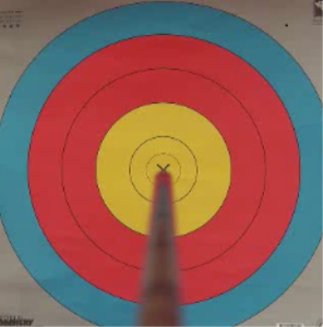 archery performance part 1- tablets and hand held devices