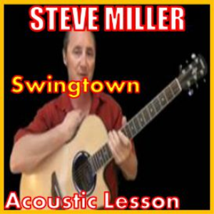 Learn to play Swingtown by Steve Miller   Movies and Videos   Educational