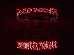 red rover monster magnet 5.1 surround
