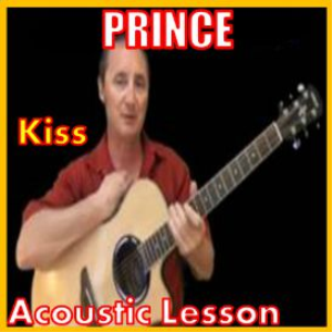 Learn to play Kiss by Prince   Movies and Videos   Educational