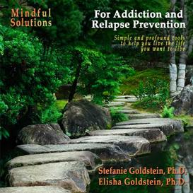 Mindful Solutions for Addiction and Relapse Prevention | Audio Books | Self-help