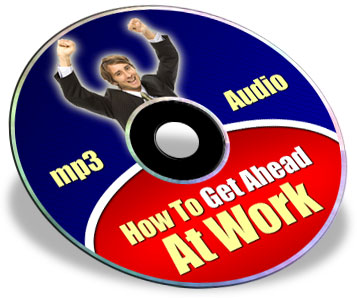 First Additional product image for - Get Ahead at Work Ebook and Audio MP3 audiobook
