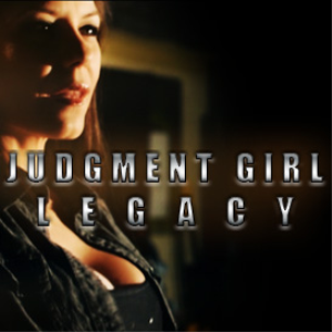 judgment girl: legacy