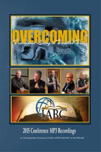 Overcoming Troubled Times Through Prayer-Rose Colon   Other Files   Presentations