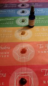 chakra balancing blanket meditation