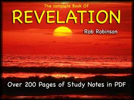 The Book of Revelation Commentary eBook | eBooks | Religion and Spirituality