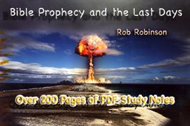 bible prophecy and the last days ebook