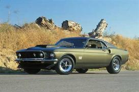 1969 ford mustang mvma specifications
