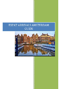 expat guide to amsterdam