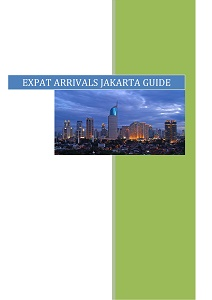 expat arrivals jakarta guide
