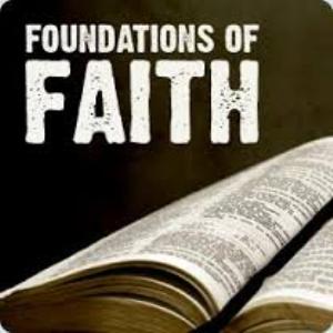 Foundations of Faith | eBooks | Education