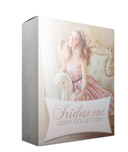 iridescent actions bundle for pse