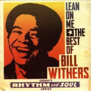 lean on me - bill withers string parts