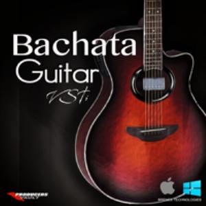 bachata guitar vsti 2.0 mac (vst au)