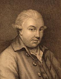 Kelly : General Burgoyne's minuet  : Violin I   Music   Classical