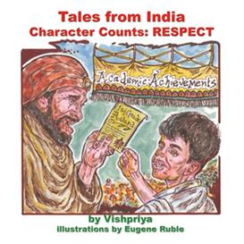 Tales From India: Character Counts! RESPECT | eBooks | Children's eBooks