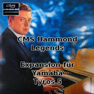 cms hammond legends