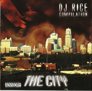 Dj Rice - the City | Music | Rap and Hip-Hop