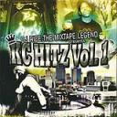 Dj Rice - Kc Hitz Vol.#1 - Mixtape | Crafting | Cross-Stitch | Wall Hangings
