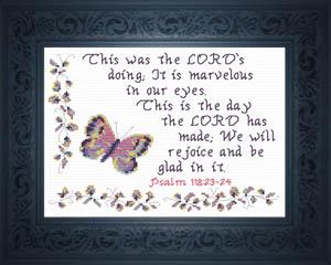 we will rejoice