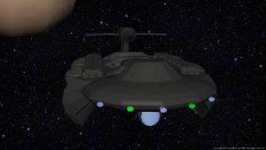 starship mundilfari background