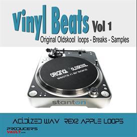 vinyl beats vol. #1