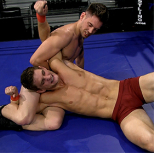 2404-HD-Ethan Andrews vs Rex Bedford | Movies and Videos | Action
