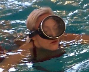 audition swim