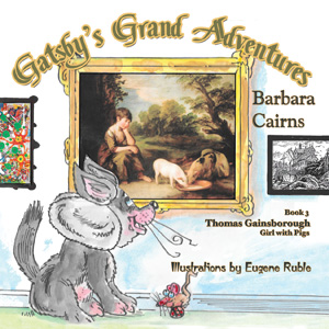 Gatsby's Grand Adventures Book 3 | eBooks | Children's eBooks