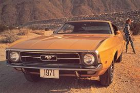 1971 Ford Mustang MVMA | eBooks | Automotive