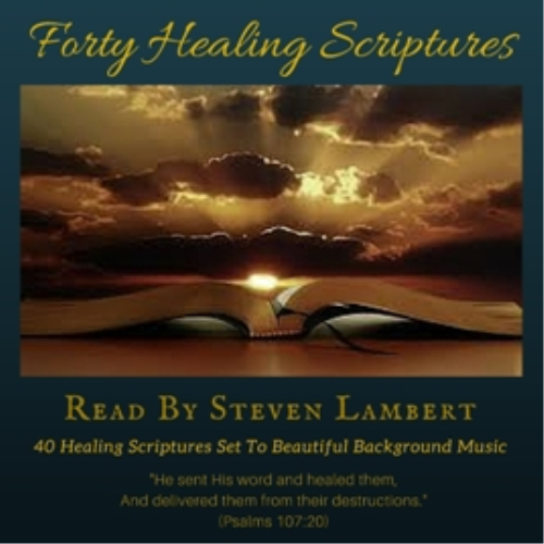 First Additional product image for - Healing Scriptures