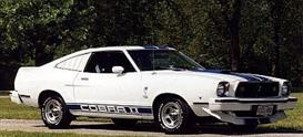 1976 Ford Mustang MVMA | eBooks | Automotive