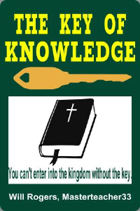 the key of knowledge