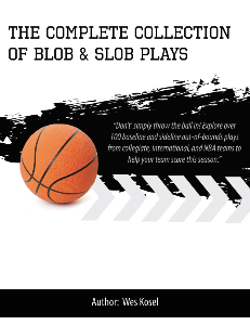 Complete Collection of Blob and Slob Plays | eBooks | Sports