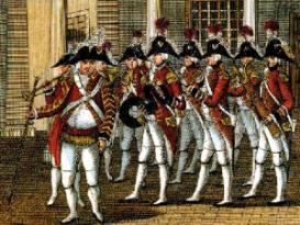 miller : queen's march, the : horn ii in f