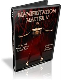 manifestation master v 5 make all your dreams come true subliminal v