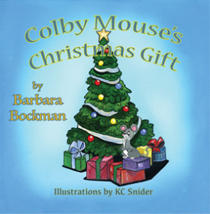 colby mouses christmas gift