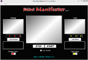mini manifestor 4.3 full version